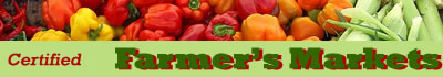Certified Farmers Market graphic