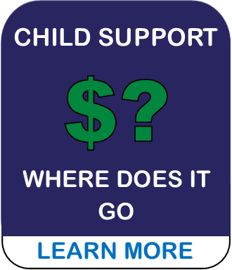 Where Does Child Support Go