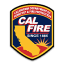 CAL FIRE Icon