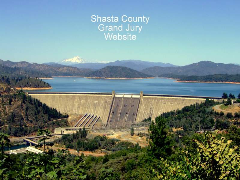 Shasta County Grand Jury Website