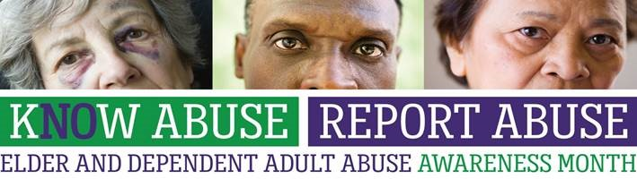 Know Abuse Report Abuse 2017