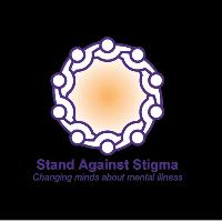 Stand Against Stigma Logo
