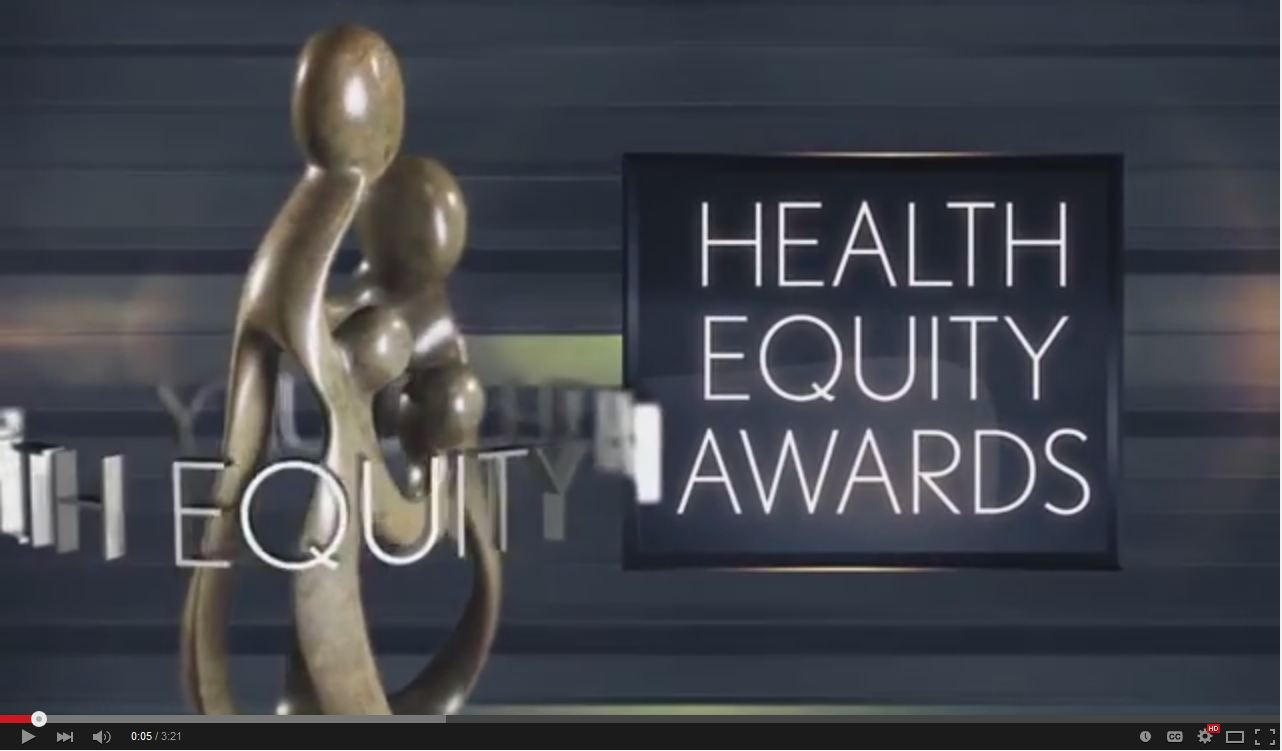 Health Equity thumbnail