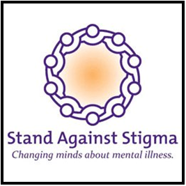 Stand against stigma
