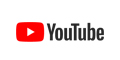 YouTube logo official color TINY