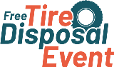 Free Tire Disposal Event